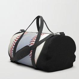 Baseball Duffle Bag