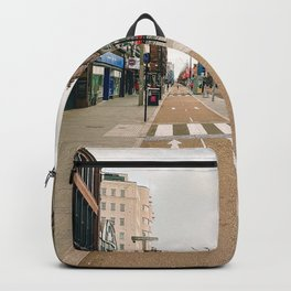 creamy city Backpack