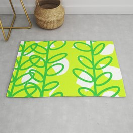 Going Green Rug
