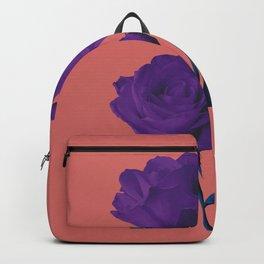 Les Fleurs du Mal Backpack
