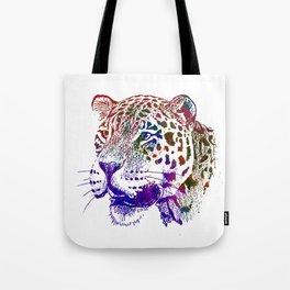 Jaguar 1 Tote Bag