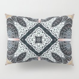 Art Nouveau Beauty Pillow Sham