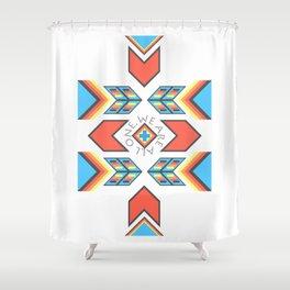 Rosebud (ALL PROFITS DONATED) Shower Curtain