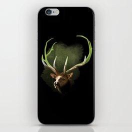 REN iPhone Skin