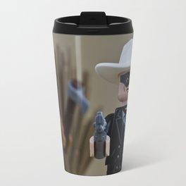Lone Ranger Travel Mug