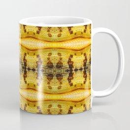 Yellow Locust Coffee Mug