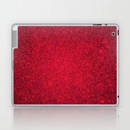 Rose Zircon Sparkling Jewels Pattern Laptop & iPad Skin
