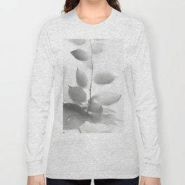 Leaf shadow Long Sleeve T-shirt