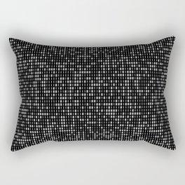 hacker Rectangular Pillow