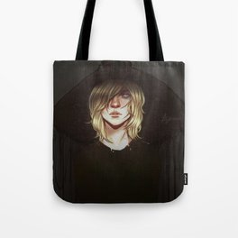 Spirit Boy Tote Bag
