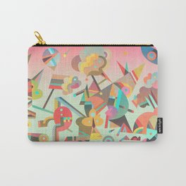 Schema 11 Carry-All Pouch