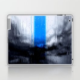 Abstract Art XIV Laptop & iPad Skin