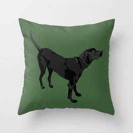 Nicky Throw Pillow