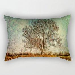 NORTHERN LANDSCAPE vol.2 Rectangular Pillow
