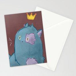 Royal Kitty Stationery Cards