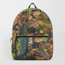 Fall Foliage Backpack