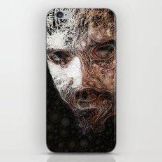 Luke_Beard iPhone & iPod Skin