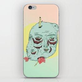 Caras iPhone Skin