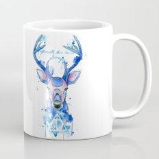 Always. Harry Potter patronus. Mug