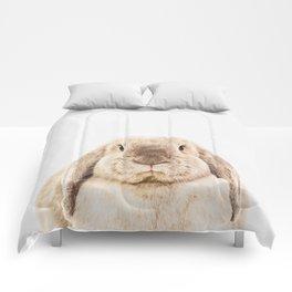 Bunny Rabbit Comforters