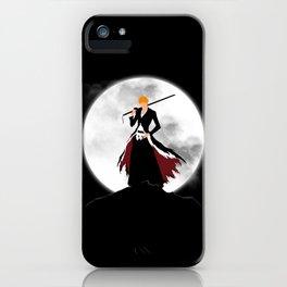 Bankai iPhone Case