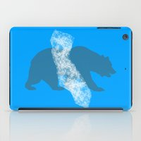 california iPad Cases featuring California by AmDuf