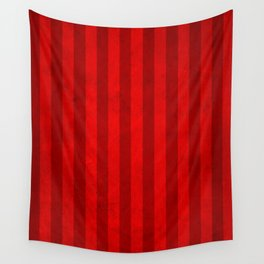 Stripes Collection: Love & War Wall Tapestry