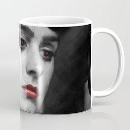 Rachel Blade Runner, I am the business Coffee Mug