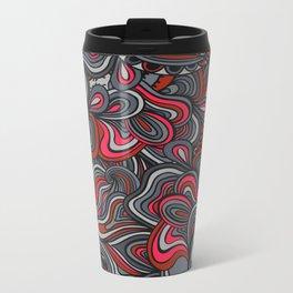 Series 3, #001 Metal Travel Mug