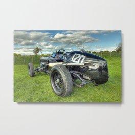 GN Instone Special  Vintage Racing Car Metal Print