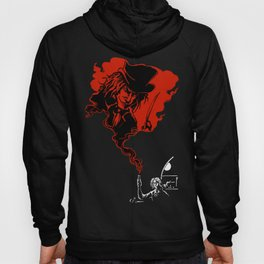 Jekyll and Hyde Hoody