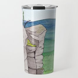 Explorer: The Heights Travel Mug