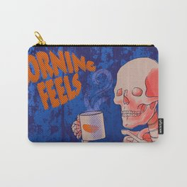 Morning feels Carry-All Pouch