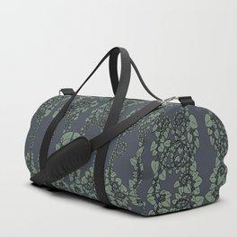 HEARTS STRING Duffle Bag
