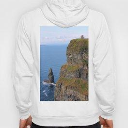 The irish sea Hoody