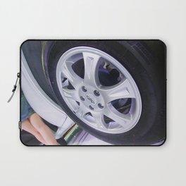 Chery Tiggo Wheel Laptop Sleeve