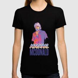 Michael McDonald T-shirt