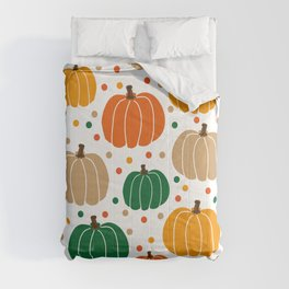 happy hellowen Comforters