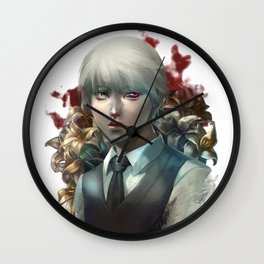 Kaneki Ken Wall Clock