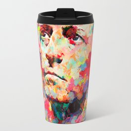 Chestet 1 Travel Mug