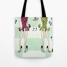 Ooh La La! Tote Bag