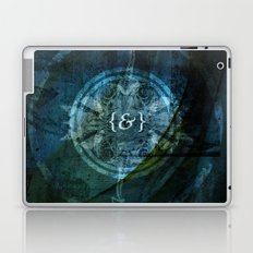 Ampers{e}and Laptop & iPad Skin