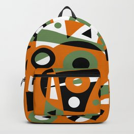 Abstract #977 Backpack