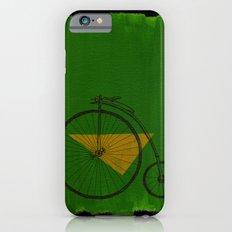 confidant III. (penny-farthing) iPhone 6s Slim Case