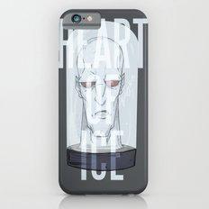 Heart Of Ice Slim Case iPhone 6s