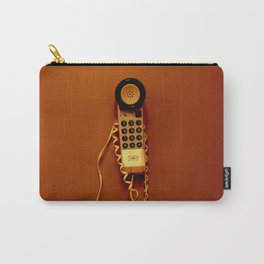 Phoning It In Carry-All Pouch