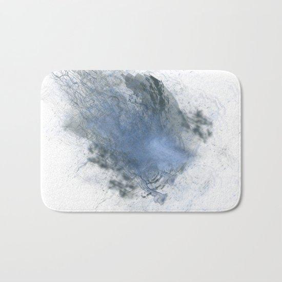 Smoke Thing Bath Mat