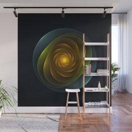 Hypnosis Wall Mural