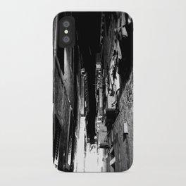 Midnight in Dubrovnik 01 iPhone Case