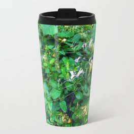 Wild Honeysuckle Travel Mug